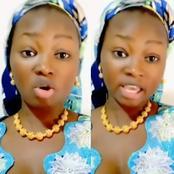 VIDEO: Crossdressers are responsible for high rate of divorce in Nigeria- Kayanmata Merchant, Jaruma