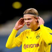 Allemagne : Dortmund s'accroche à Haaland, ça sent le clash !