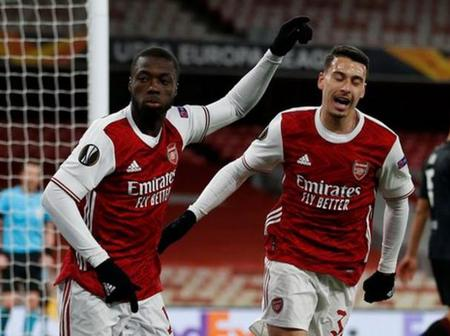 Arsenal FC's Ambition Is Hanging In The Balance; Which Is Caused By Slavia Prague.