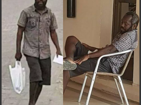 8 Years After This Nigerian Footballer Was Duped By A Pastor, See How He Looks Now