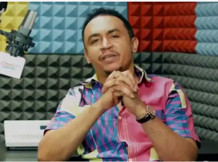 If You Celebrate Christmas, You're A Slave – Daddy Freeze