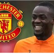 Man United Set Talks with CB For Long Term Deal, And Also seeking Alternative for Jules Koundes