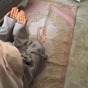 من  27  كلمة.. دعاء يقيكم شر المصائب ويباعد بينكم وبينها كما باعد بين المشرق والمغرب