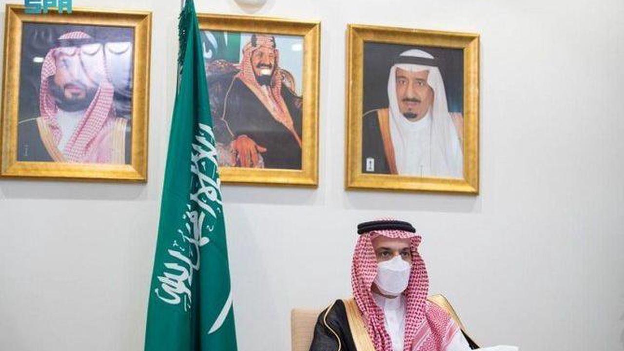 Le ministre saoudien des AE condamne les violations israéliennes à Al-Aqsa