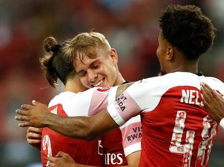 Arsenal will be great again. See what Willian said Arteta is planning to do