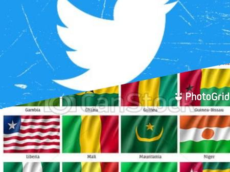 Twitter Propose To Have An Operational Center In Africa, See The Country That They Have In Mind.