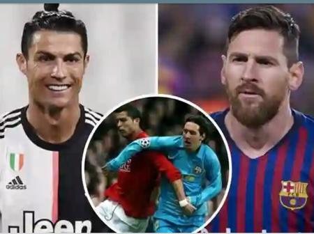 Goalkeeper listed among top 10 free kick takers in history of football, Ronaldo and Messi miss out