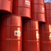 Breaking: Oil Price Hits $71.28 Per Barrel