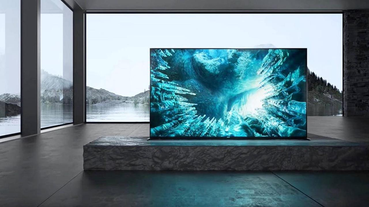 PS5 Ready - 19% Rabatt Aktion auf Sony TVs mit HDMI 2.1