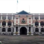 Check Out Nigeria's First Presidential Palace Before Aso Rock Was Built