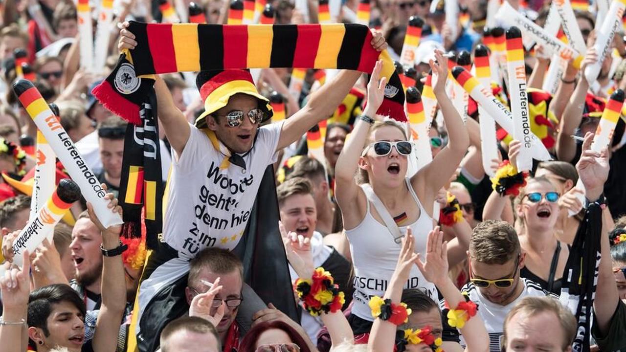 Kein massenhafter Fußballjubel im Oberallgäu