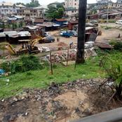 OPINION: Is Aba the worst place to live in Southeast region? These photos will tell you why.