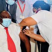 South Africans with medical aid will not follow any additional process to get COVID-19 Vaccine