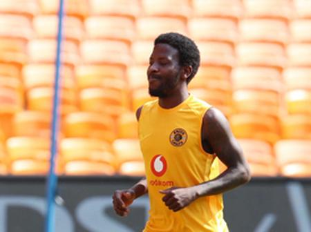 """Jazzman: """"It did not work out for Ntshangase at Chiefs"""""""