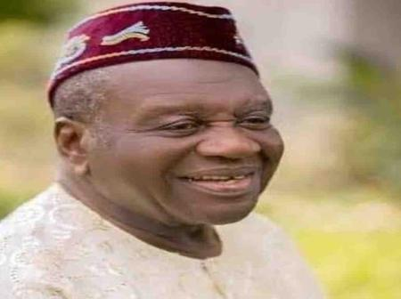 Accolades as Victor Attah who fought for On/Offshore Dichotomy turns 82