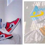 Are you a fan of Sneakers? Then check out these cool sneakers you can slay with