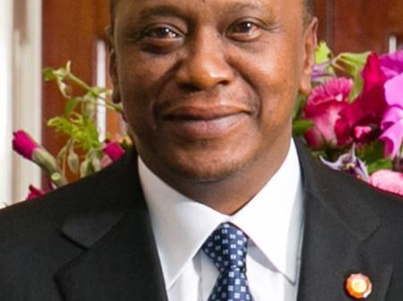 President Uhuru lost Popularity in Mt Kenya region in his second term of presidency
