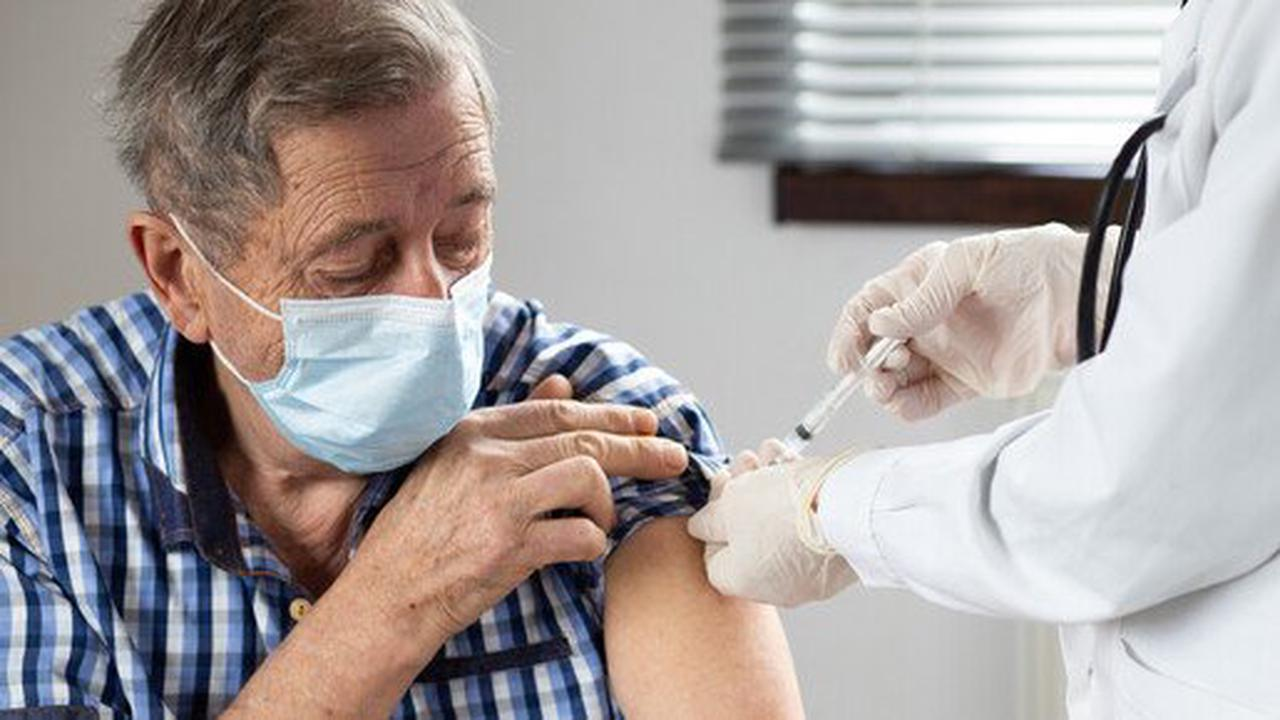 Stiko empfiehlt simultane Covid-Impfung