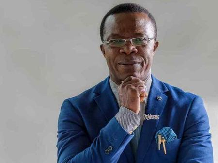 Why People Call Me A Stingy Man-Cosmas Maduka Coscharis