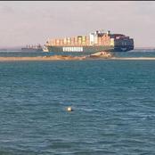 رسمياً.. التحفظ على سفينة «ايفرجيفن» ومنعها من المغادرة لهذا السبب.. وحدث لأول مرة تشهده القناة