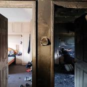 Fire Services Warns People to Always Sleep with Their Bedroom Door Closed At Night