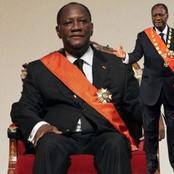 Prestation de serment de Alassane Ouattara sans vice-Président ce 14 décembre ? Il y a un problème