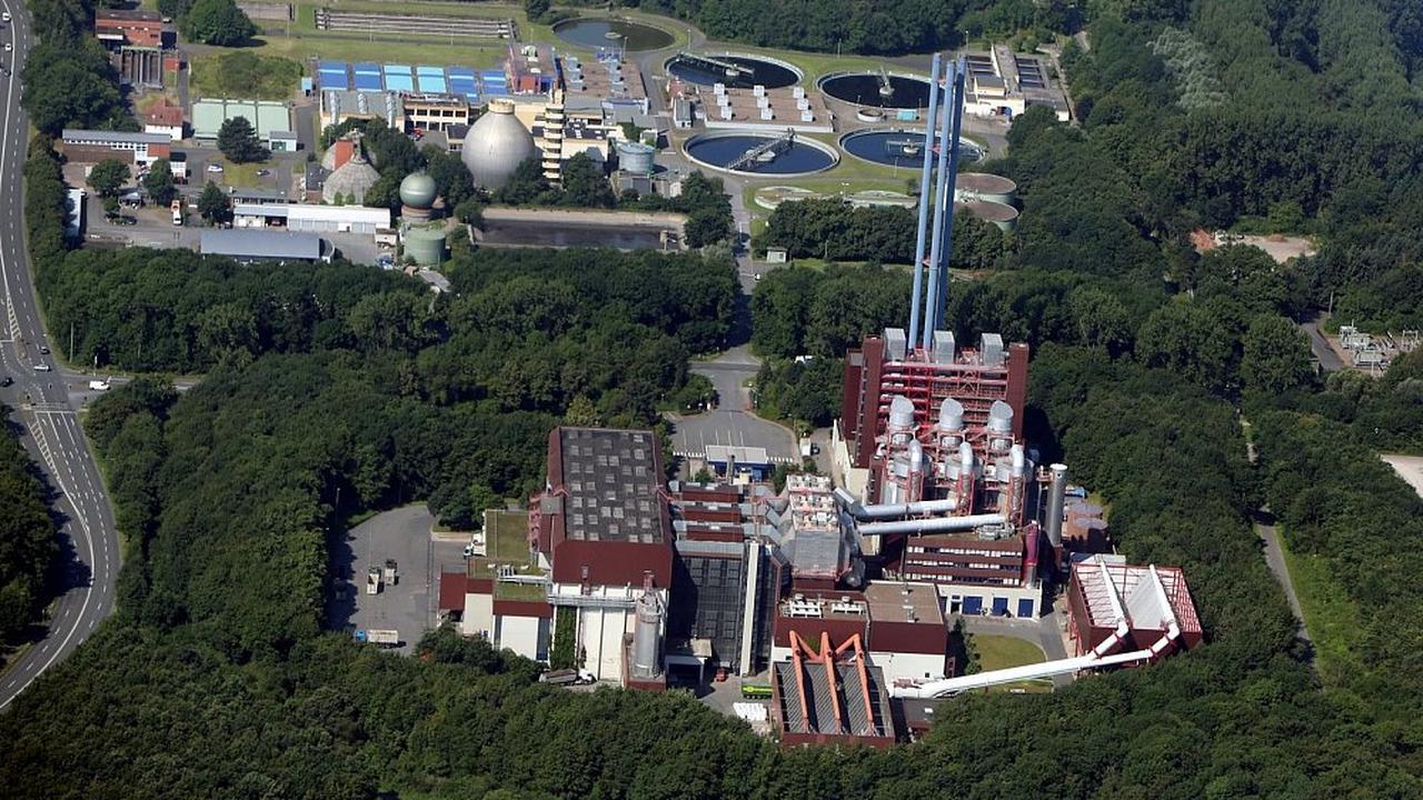 Bielefeld Stadtwerke machen unerwartet hohen Gewinn