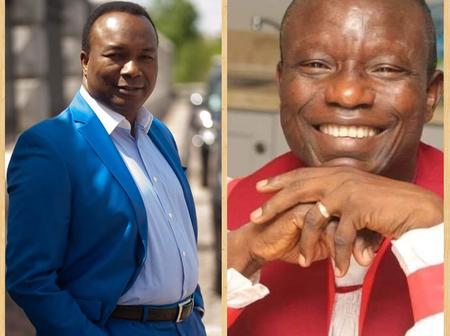 Bishop Wale Oke personally opened doors for me in Nigerian Christendom - Sunday Adelaja