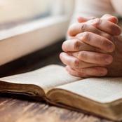 Pray These Prayers Before You Sleep Tonight, 24/11/2020