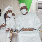 Hamed Bakayoko fait une révélation sur le dernier geste de Sidy Diallo avant sa mort