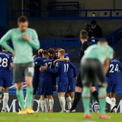 Everton scored an own goal as they suffered a 2-0 defeat to Chelsea.(Opinion)