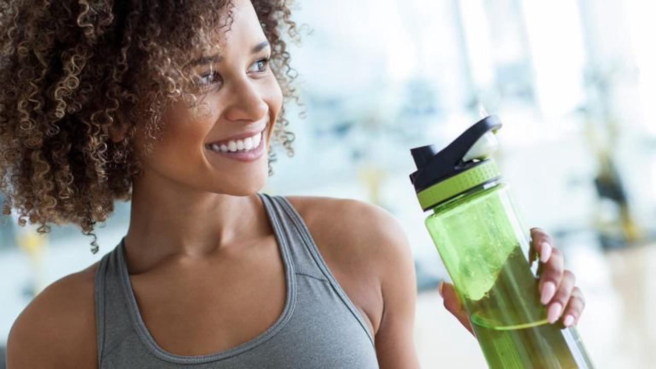 Stay hydrated during your workout with any of these terrific gym bottles