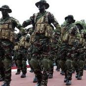 Connaissez-vous les forces spéciales ivoiriennes ?