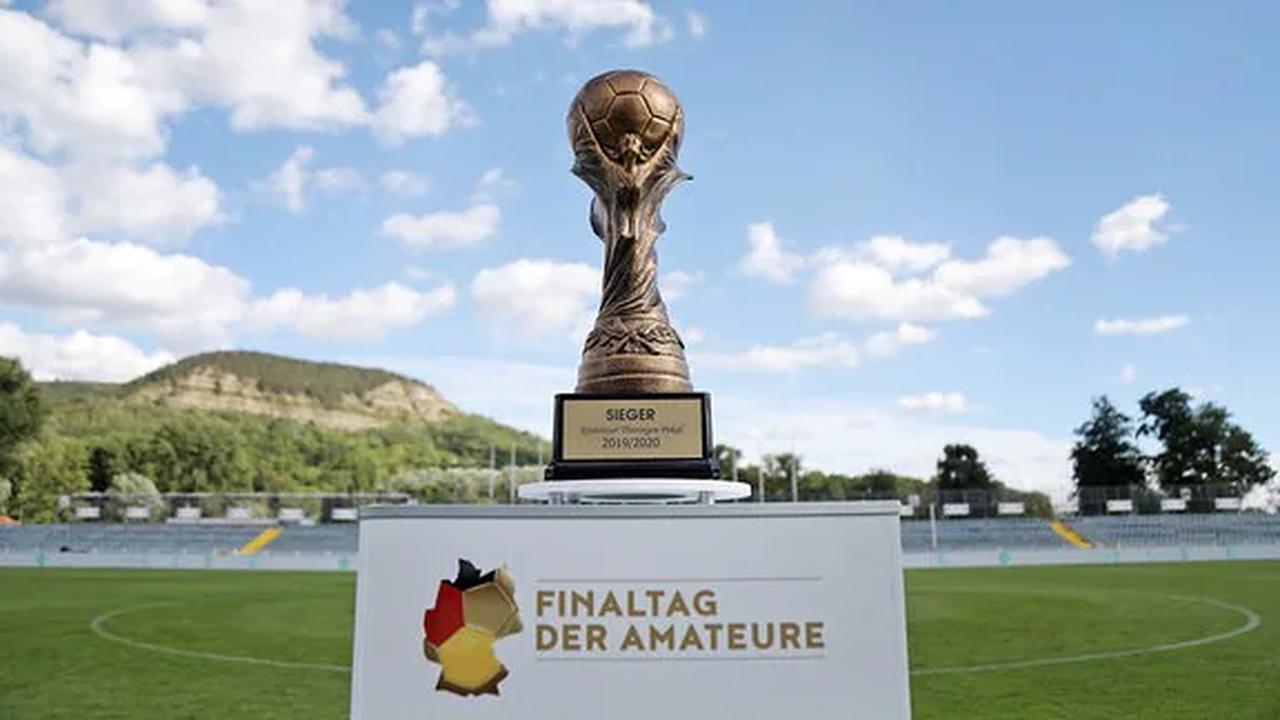 Thüringenpokal: Meuselwitz empfängt Jena im Achtelfinalkracher
