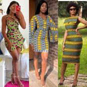 Every Week Is Fashion Week With These Ankara Styles