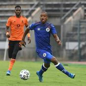 Sipho Mbule's agent: Mbule can play in any team, he is something special.