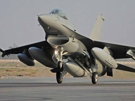 South Africa Vs Kenya Vs Nigeria Military strength