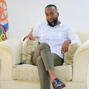 Happy birthday Sultan. Kenyans send goodwill messages to Mombasa governor Joho.