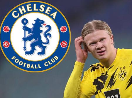 OPINION: 5 Players Chelsea Could Possibly Sign In The Upcoming Transfer Window
