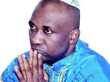 US 2020: Primate Ayodele Claims He Accurately Prophesied the US Election Result - See the Details