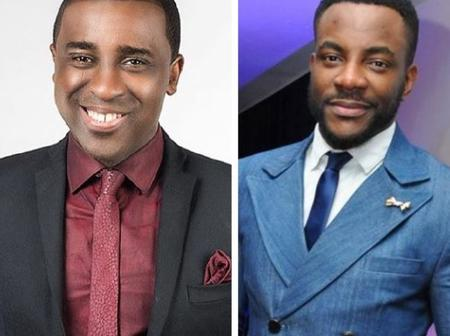 BBNaija: Reactions as a fan asks Frank Edoho to replace Ebuka as the host of the show this season