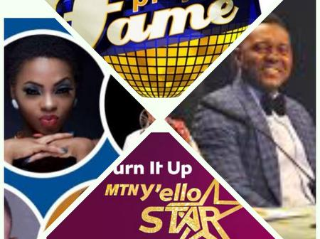 Do you remember Chidinma and Project Fame? Here's What MTN intends to do on TV from the 14/11/2020.