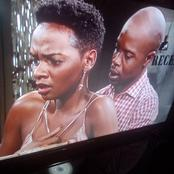 Imani is scared for her life, Vuyo hasn't changed a bit!