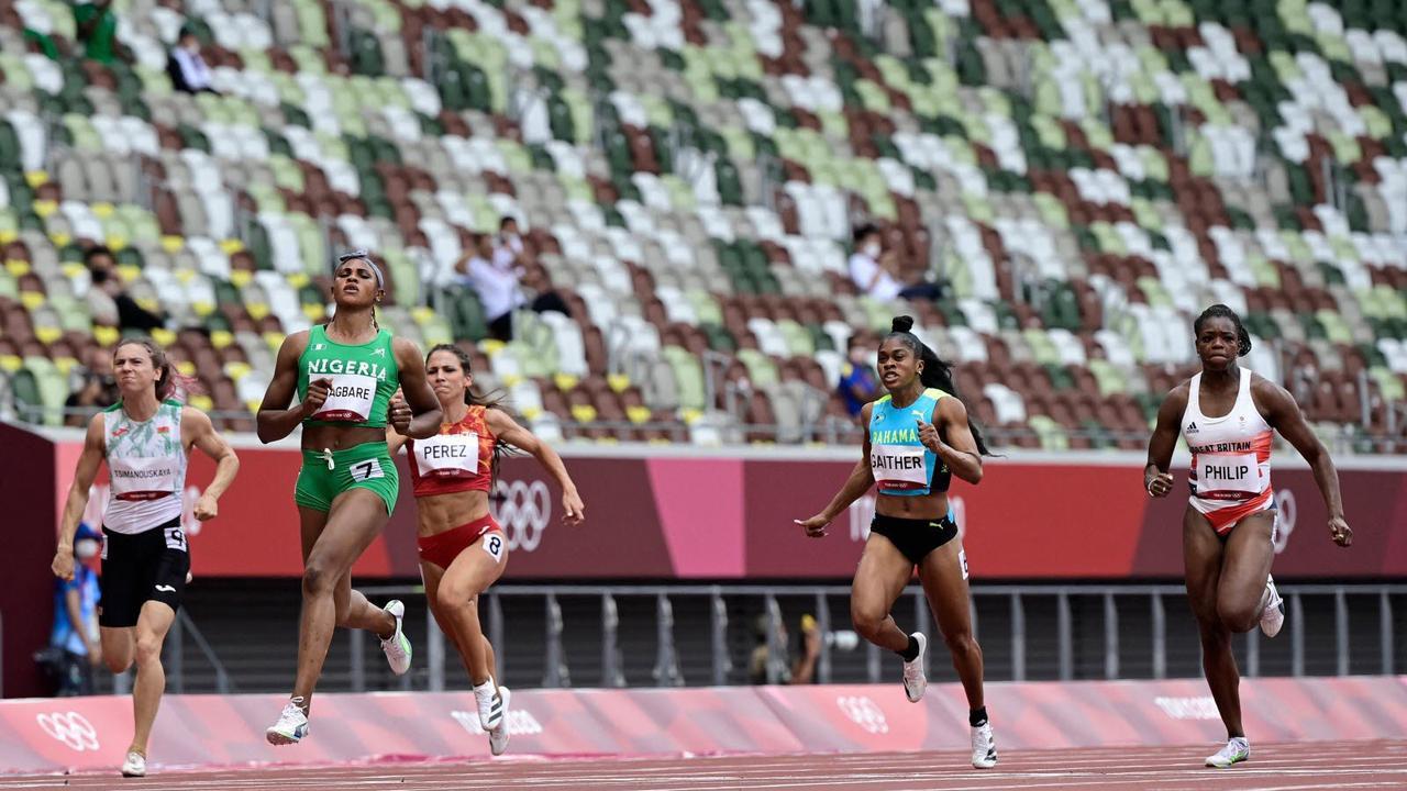 Jeux olympiques Le CIO assure que la Bélarusse Krystsina Tsimanouskaya est en sécurité à Tokyo