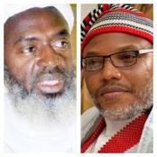 Today's Headlines: Obiozor Warns Nnamdi Kanu;