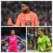 Most Clean Sheets In Europe's Top Five Leagues This Season