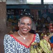 Décès de Irié Lou Colette: une grande perte pour le vivrier