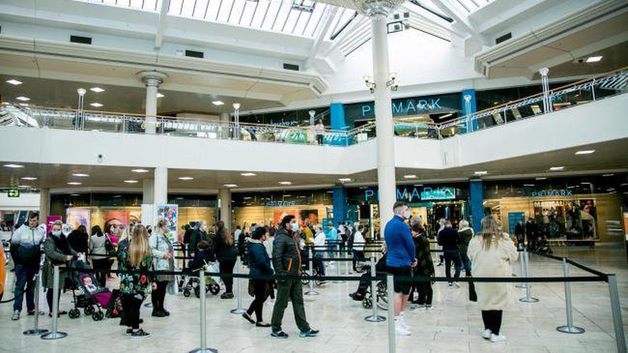 Extended opening times for Primark Metrocentre and Newcastle ahead of Monday