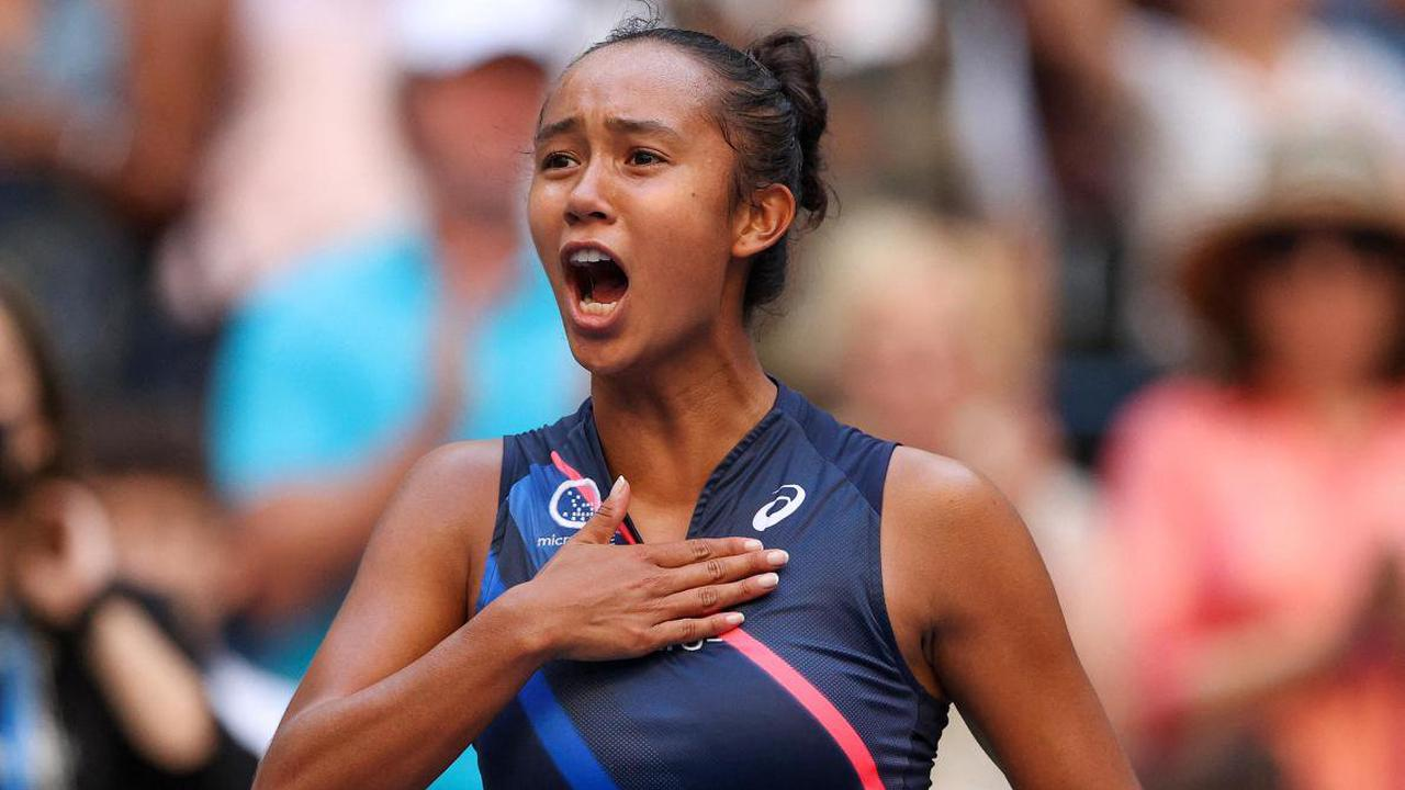 Tennis – US Open. Fernandez, la sensation de New York