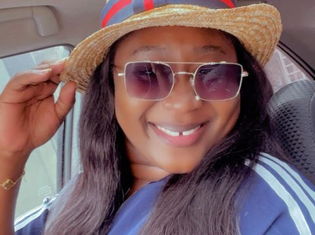 This Yoruba Actress Reveals How People Should Run The Affairs Of Their Lives